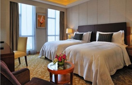 Double room (standard) Shanghai Koyal International