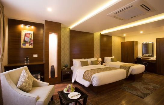 Suite Yatri Suites & Spa