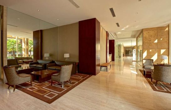 Hall Hyatt Regency Pune
