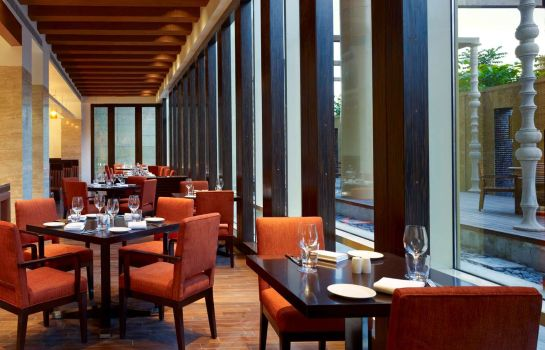 Restaurant Hyatt Regency Pune