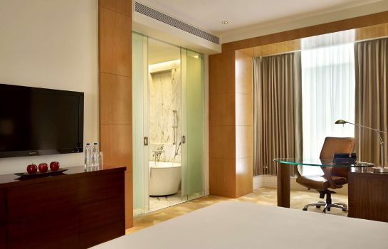 Suite Hyatt Regency Pune