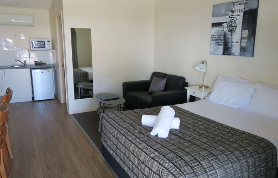 Suite BW CABOOLTURE CENTRAL MOTORINN