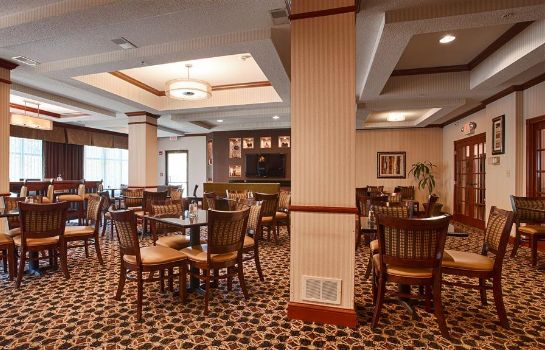 Restauracja Best Western Plus Clearfield