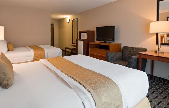 Room Best Western Plus Clearfield
