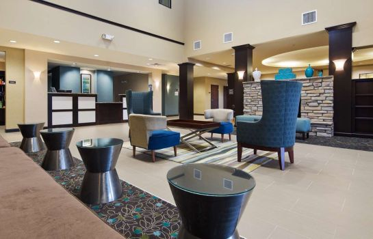 Hotelhal Best Western Plus French Lick