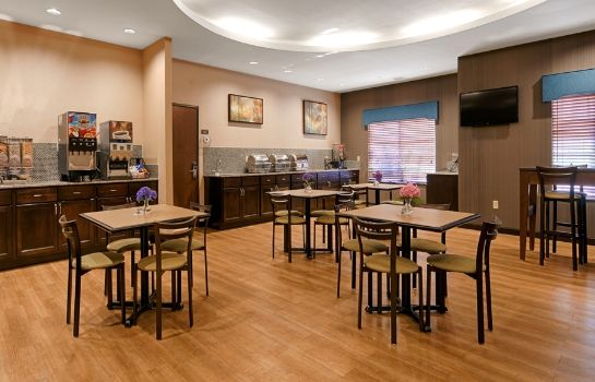 Restaurante BEST WESTERN PLUS FRENCH LICK