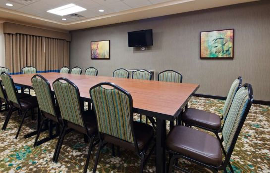 Conference room Best Western Plus French Lick