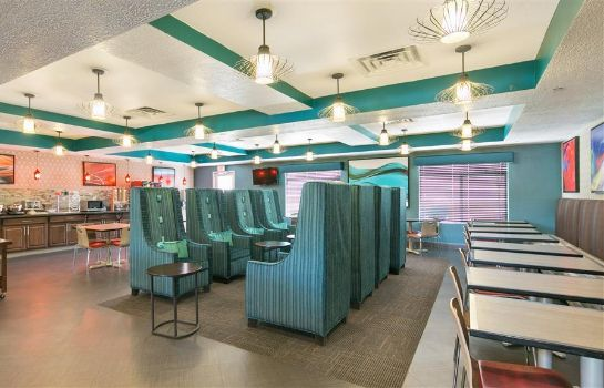 Restaurante Best Western Plus Gallup Inn & Suites