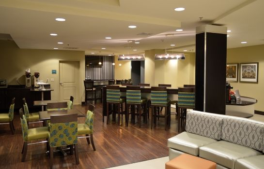 Hall BEST WESTERN PREMIER UNIV INN