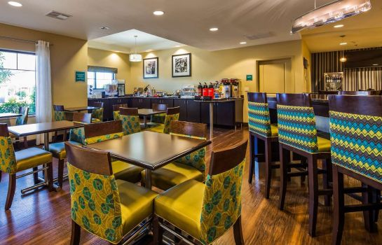 Restaurant Best Western Premier University Inn