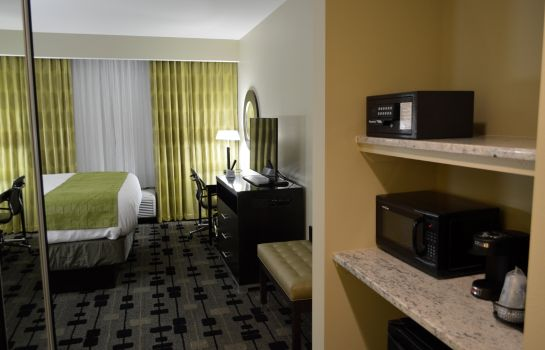 Kamers Best Western Premier University Inn