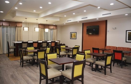 Restaurante BEST WESTERN PLUS SPRING INN