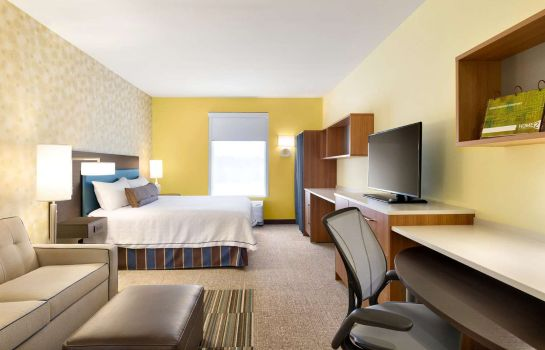 Suite Home2 Suites By Hilton York