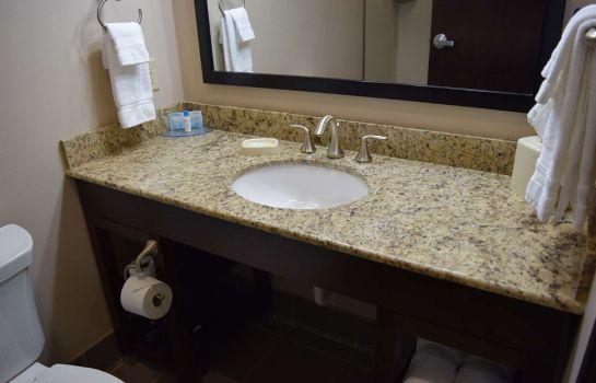 Suite BEST WESTERN PLUS HAVRE INN