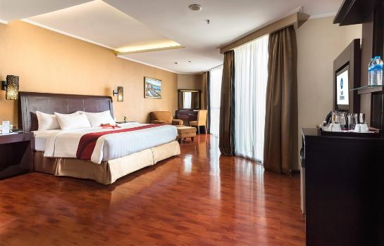 Suite Best Western Mangga Dua Hotel and Residence