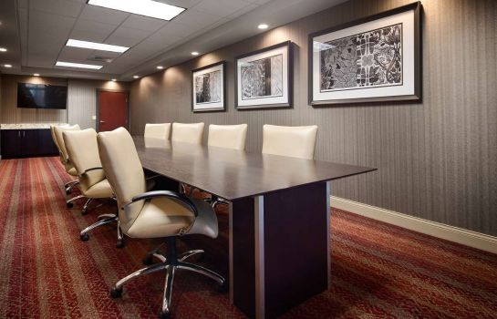 Conference room BEST WESTERN PLUS STEVENS CNTY