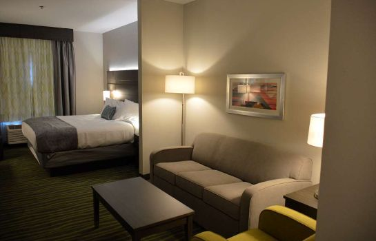 Suite BEST WESTERN PLUS PRIEN LAKE