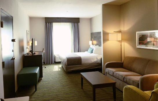 Suite Best Western Plus Prien Lake Inn & Suites