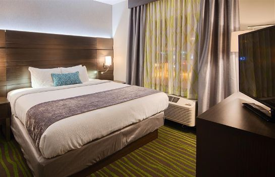 Chambre Best Western Plus Prien Lake Inn & Suites