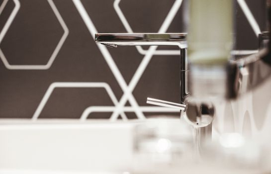 Bathroom Arte Hotel Kufstein