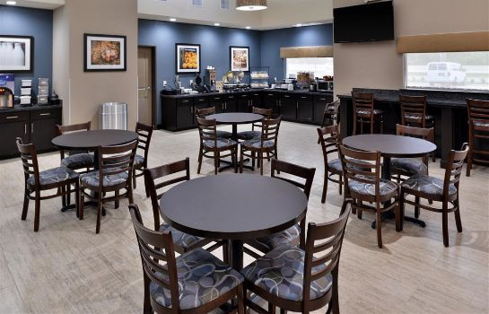Restaurante BEST WESTERN PLUS LAKE JACKSON