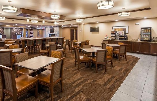 Restaurant Best Western Plus Lincoln Inn & Suites