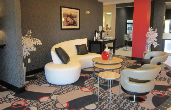 Hall Best Western Plus Laredo Inn & Suites