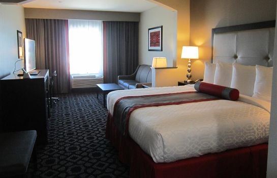 Suite BEST WESTERN PLUS LAREDO INN