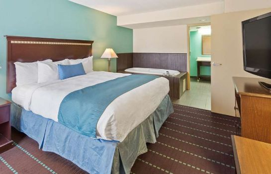 Zimmer BEST WESTERN PLUS SANFORD ARPT
