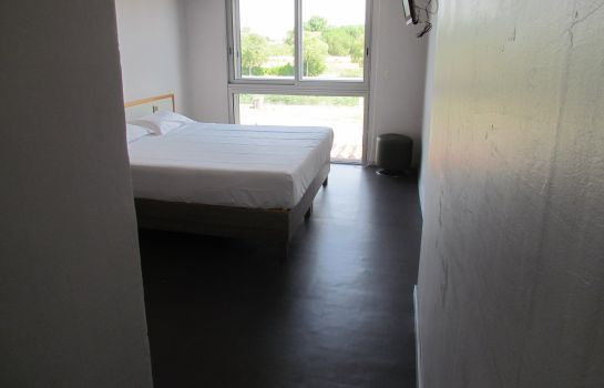 Double room (superior) La Rocade