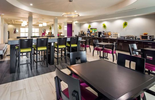 Restaurante BEST WESTERN PLUS DILLEY INN