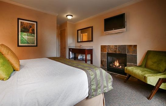 Suite Best Western Wesley Inn & Suites