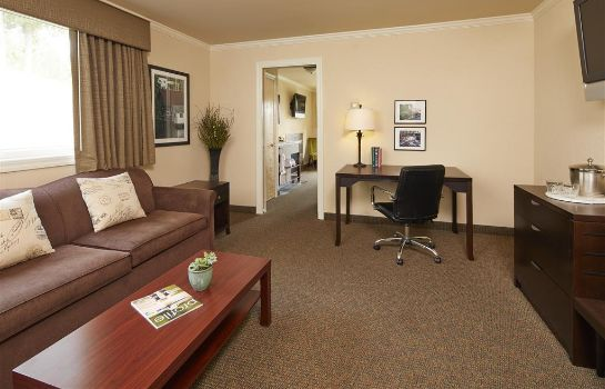 Zimmer BW WESLEY INN AND SUITES