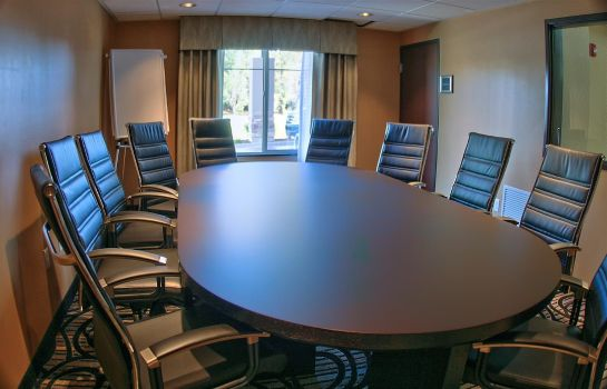 Conference room Best Western Plus Airport Inn & Suites