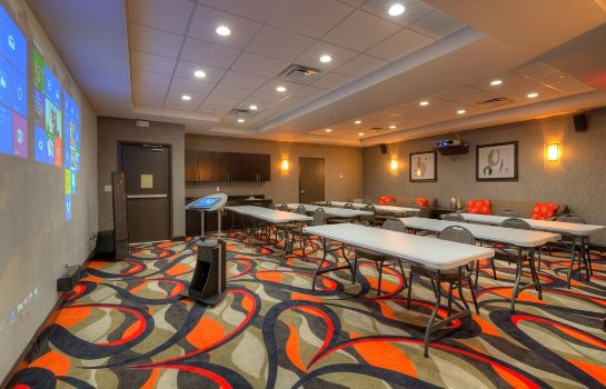 Conference room BEST WESTERN PLUS COWETAS 1ST