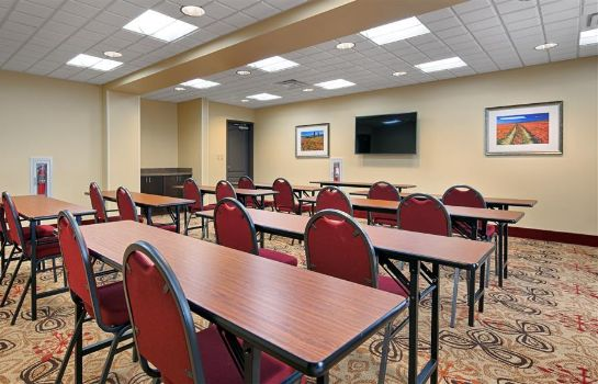 Conference room BEST WESTERN PLUS DESERT POPPY