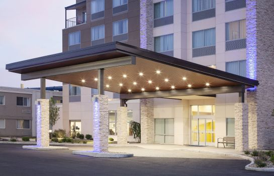 Außenansicht Holiday Inn Express & Suites SANDUSKY