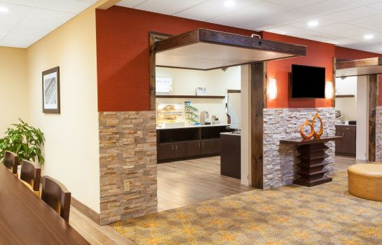 Restaurante Holiday Inn Express & Suites SANDUSKY