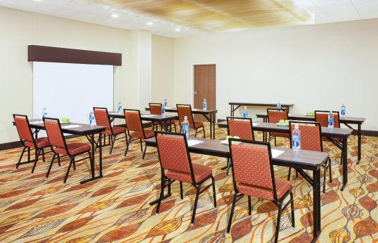 Sala de reuniones Holiday Inn Express & Suites SANDUSKY