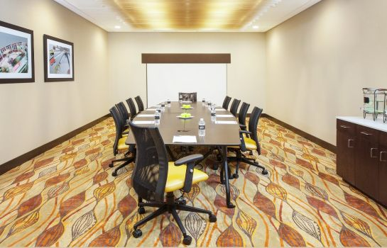Conference room Holiday Inn Express & Suites SANDUSKY