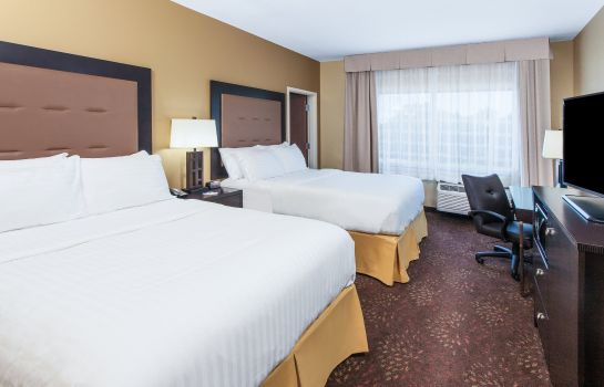 Zimmer Holiday Inn Express & Suites SANDUSKY