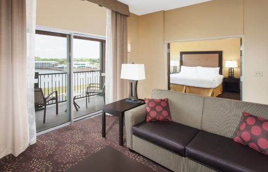 Room Holiday Inn Express & Suites SANDUSKY