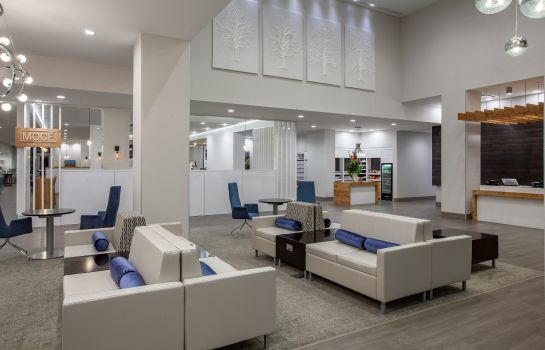 Hall Holiday Inn CLEVELAND CLINIC
