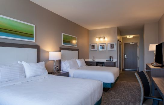 Suite Holiday Inn CLEVELAND CLINIC