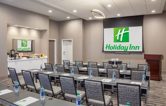 Congresruimte Holiday Inn CLEVELAND CLINIC
