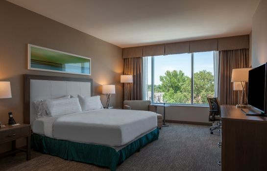 Kamers Holiday Inn CLEVELAND CLINIC