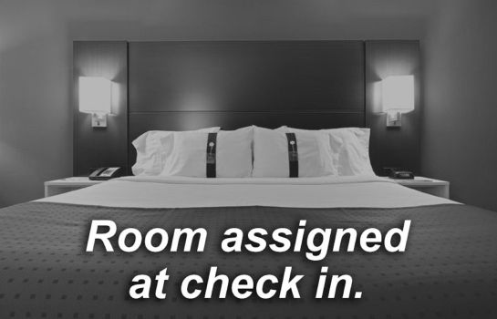 Chambre Holiday Inn Express DONALDSONVILLE