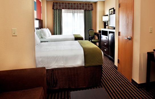 Camera Holiday Inn Express DONALDSONVILLE