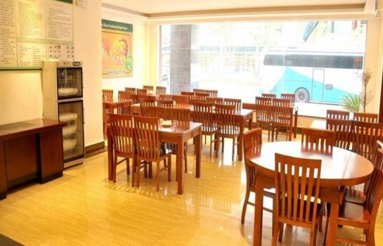 Restaurant GreenTree Inn Hechang Road (Domestic only)