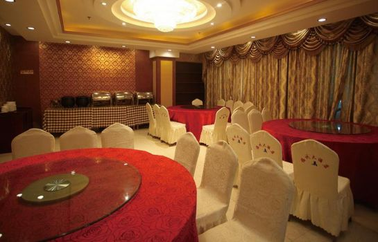 Restaurant GreenTree Inn West Beijing Road (Domestic only)